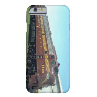PRR EMD E-7AA set #4222_Trains Barely There iPhone 6 Case