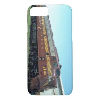 PRR EMD E-7AA set #4222_Trains iPhone 8/7 Case