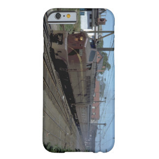 PRR EMD E-8A #5898_Trains Barely There iPhone 6 Case