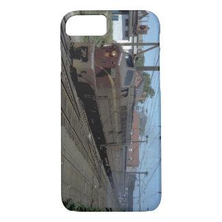 PRR EMD E-8A #5898_Trains iPhone 8/7 Case