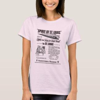 PRR Streamliner Spirit of St. Louis T-Shirt