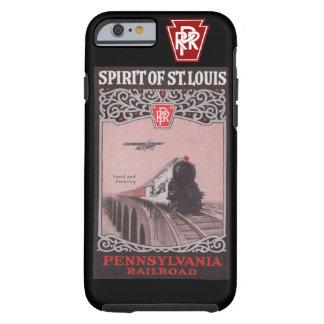 PRR Train Spirit of St. Louis Tough iPhone 6 Case