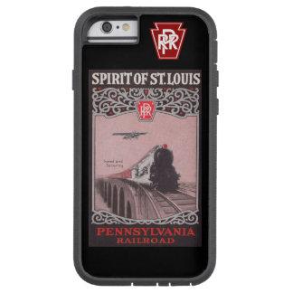 PRR Train Spirit of St. Louis Tough Xtreme iPhone 6 Case