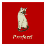 ¡Prrrfect! Poster