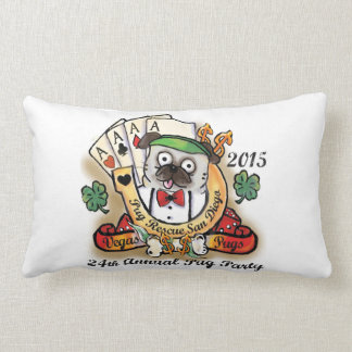PRSDC 2015 Annual Party Pillow