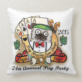 PRSDC 2015 Annual Party Pillows