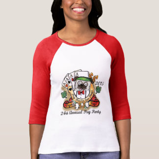 PRSDC 2015 Annual Party T-Shirt