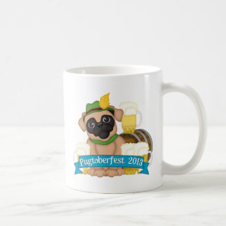 PRSDC Pugtoberfest 3 Coffee Mug