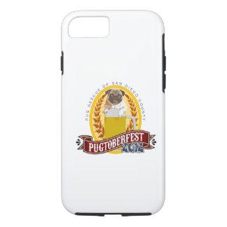 PRSDC Pugtoberfest Logo iPhone 7 Case