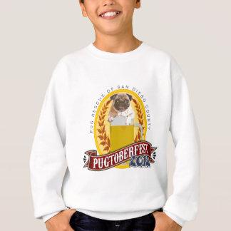 PRSDC Pugtoberfest Logo Sweatshirt