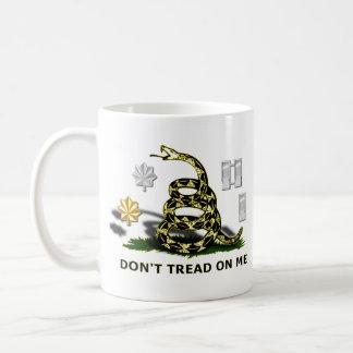 PRT Paktika 2010-2011 Coffee Mug