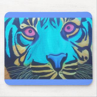 Pru el tigre tapetes de raton
