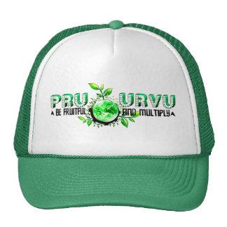 Pru Urvu Trucker Hat