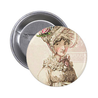 Prudence Pinback Button