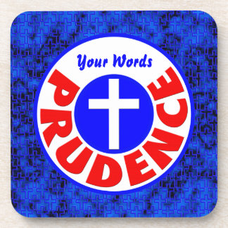 Prudence Coaster