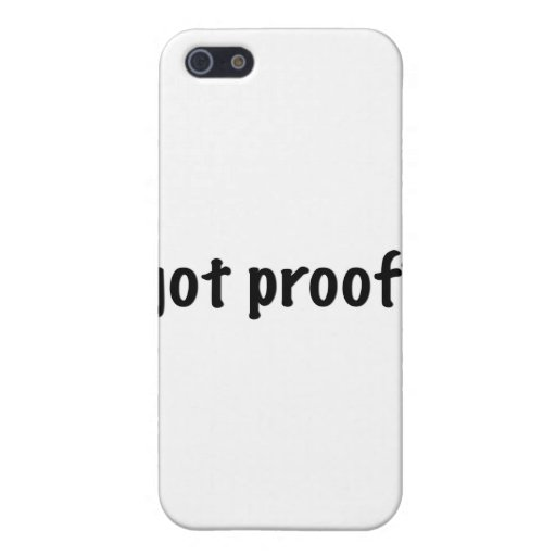 ¿Prueba conseguida? iPhone 5 Protector