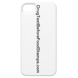 ¡Prueba de droga antes de regalos de los bonos de  iPhone 5 Cobertura
