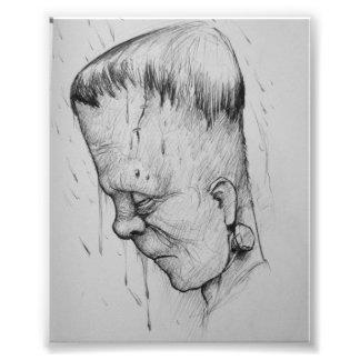 Prueba de la foto de Frankenstein