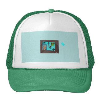 prueba del gorra