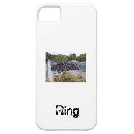 prueba iPhone 5 carcasa