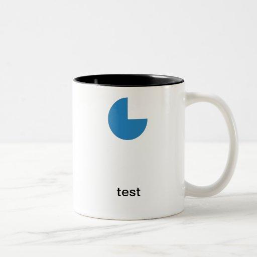 prueba taza dos tonos