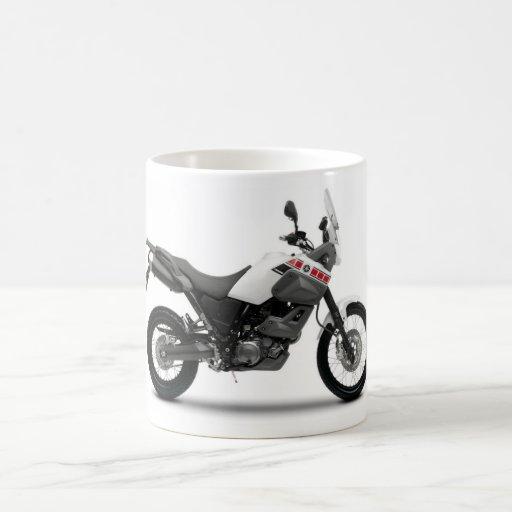Pruebe el mag tazas de café