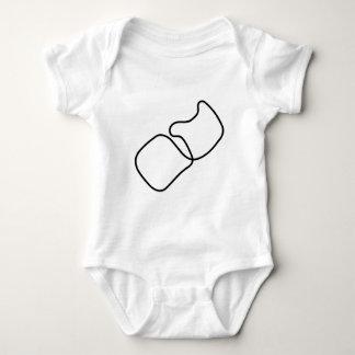 Pruebe la pista body para bebé