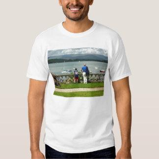 Pruebe publican camisas