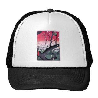 Pruneraie à Kameido Trucker Hat