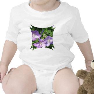 Pruning Geraniums Baby T-Shirt
