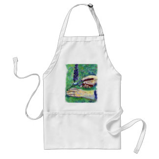 Pruning the Garden Aprons