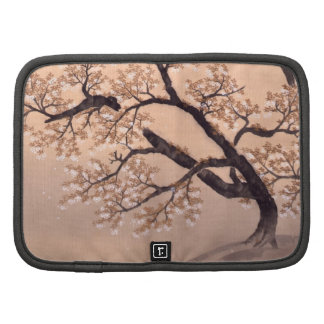 Prunus tomentosa planners