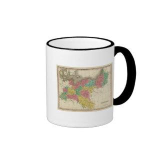Prusia 2 taza
