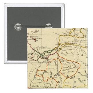 Prusia 3 pin