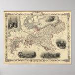 Prusia 4 póster
