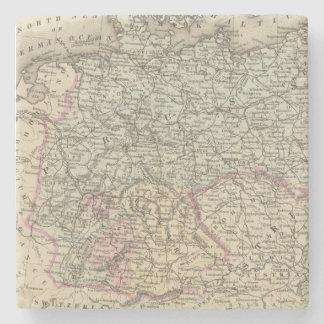 Prusia, estados alemanes posavasos de piedra