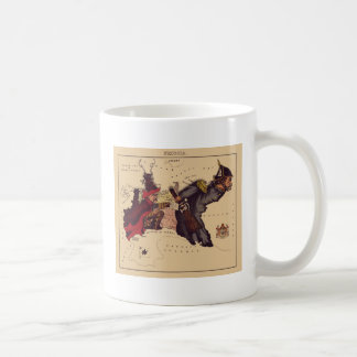 Prusia Taza De Café