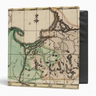 Prussia 2 vinyl binders
