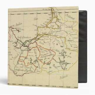 Prussia 3 3 ring binder