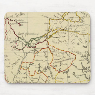 Prussia 3 mouse pad