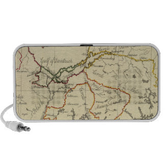 Prussia 3 notebook speakers