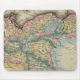 Prussia 5 mouse pad
