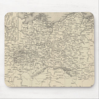 Prussia 6 mouse pad