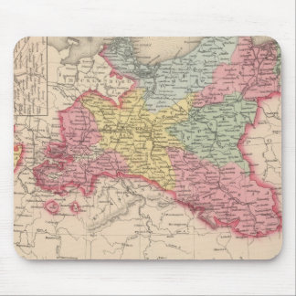 Prussia 7 mouse pad