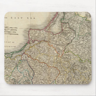 Prussia 8 mouse pad