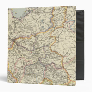 Prussia and Poland 2 3 Ring Binder