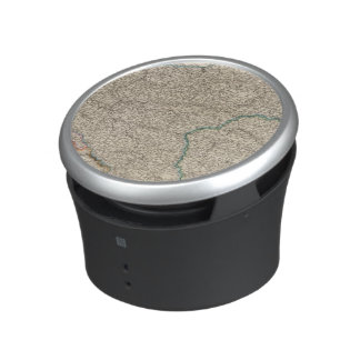 Prussia and Poland 2 Bluetooth Speaker