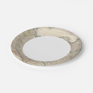 Prussia and Poland 2 Paper Plate