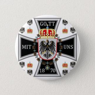 Prussia Button