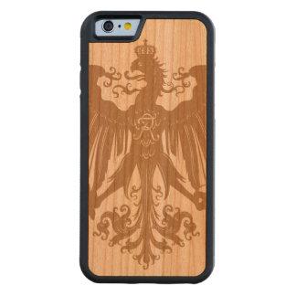 Prussia Carved Cherry iPhone 6 Bumper Case